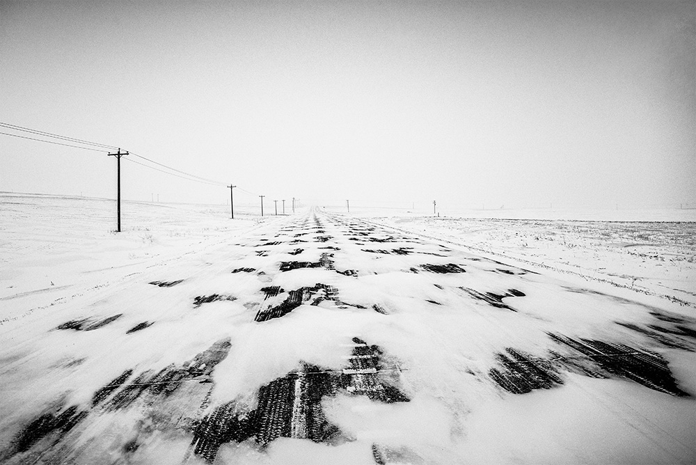 Winter Highway
